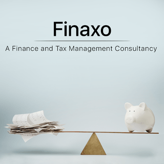 FINAXO TAX Solutions Private Limited by Bizonym